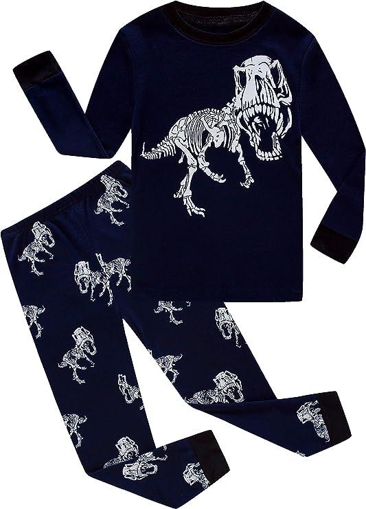 Pajamas for Boys Pjs Kids Sleepwears