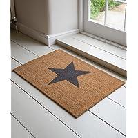 Garden Trading Star Doormat - Large