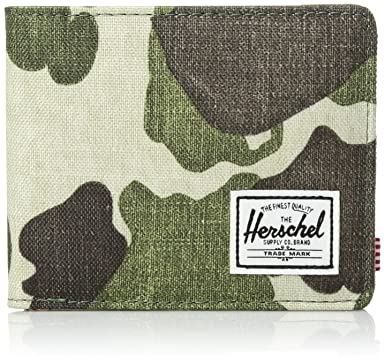 fcbbeb960d5 Amazon.com  Herschel Supply Co. Roy RFID Wallet