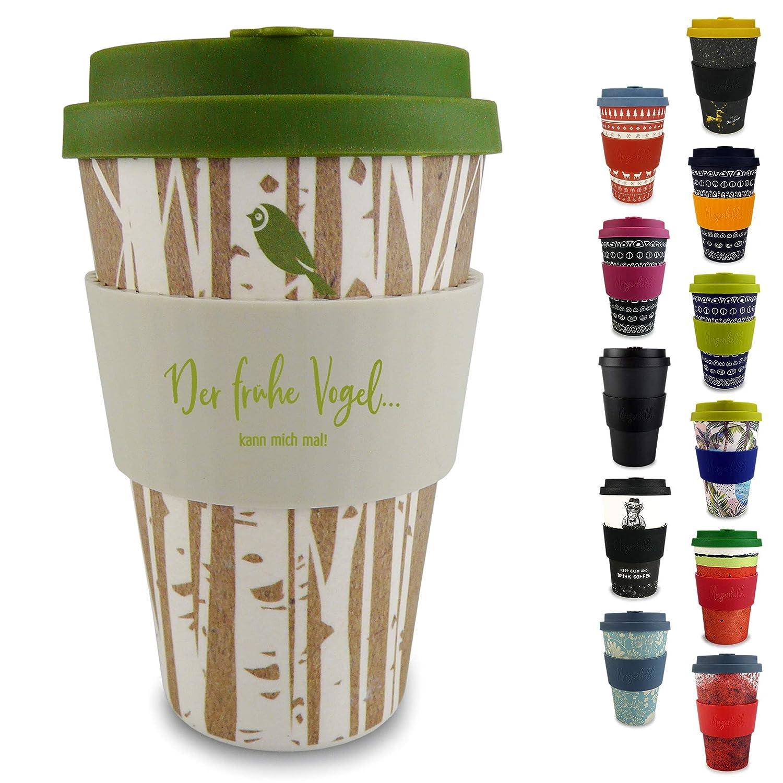 Vaso de bambú moderno