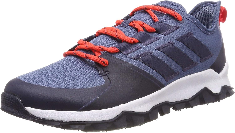 adidas Kanadia Trail F36061, Zapatillas de Entrenamiento para Hombre