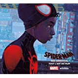Spider-Man: New Generation - Tout l'Art du Film