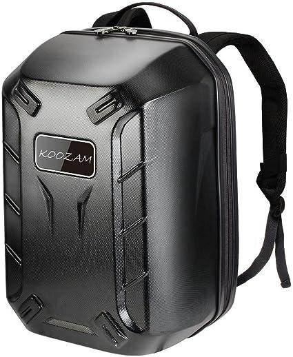 Koozam NEW DJI Phantom 3 Extra Light Carbon Fiber Backpack designed to fit the  Phantom 3 9e2914630c59d