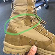 Amazon Com Danner Men S Tanicus 8 Inch Hot Duty Boot Shoes