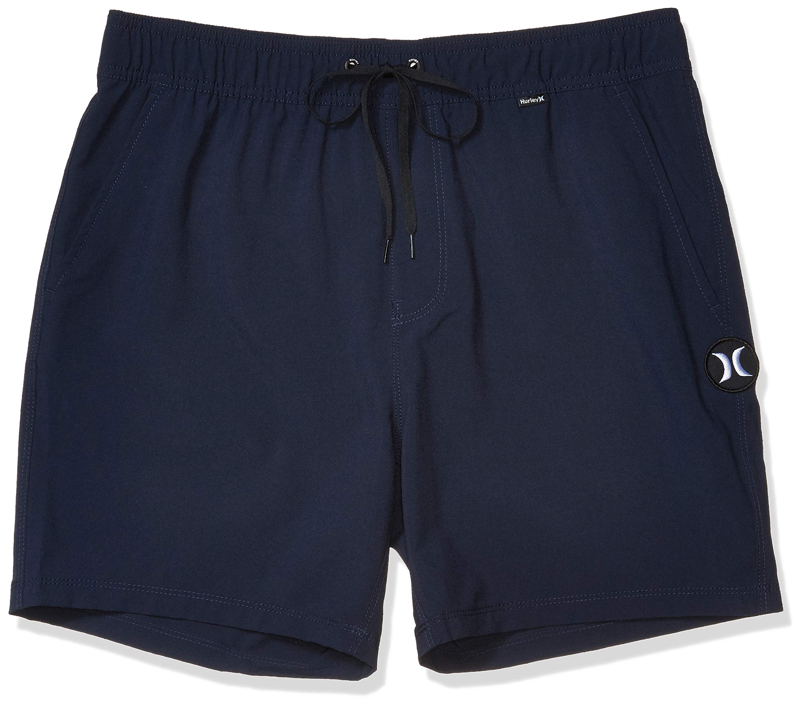 Hurley Men's One and Only Board Shorts