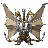 "Bandai Tamashii Nations SH MonsterArts Mecha King Ghidorah ""Godzilla"" Action Figure"