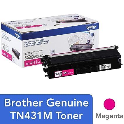 Brother impresora tn431 m rendimiento estándar toner-retail ...