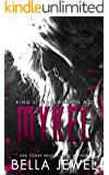 Mykel: King's Descendants MC #3 (King's Descendant's)
