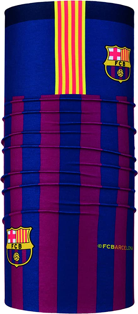 Buff 1st Equipment 18/19 Junior FC Barcelona Tubular, Unisex niños ...