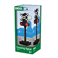 BRIO World - Crossing Sign