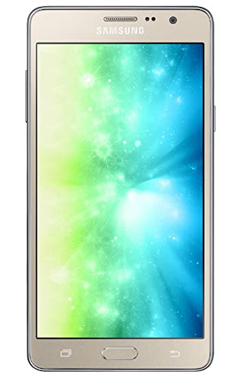 cf04fa67061 Samsung On7 Pro Price  Buy Samsung On7 Pro Gold Online at Best Price in  India- Amazon.in