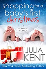 Shopping for a Baby's First Christmas Kindle Edition