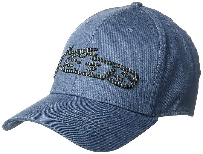 Alpinestars Gorra Ageless Malla Flexfit de Baseball Fitted Cap: Amazon.es: Ropa y accesorios