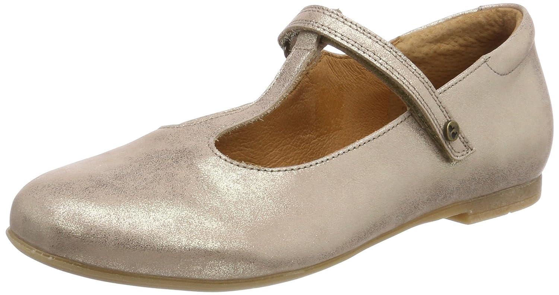 FRODDO Children Ballerina G3140065-4, Ballerines à Bride Cheville Fille