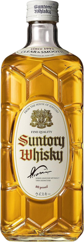 サントリー ウイスキー 白角