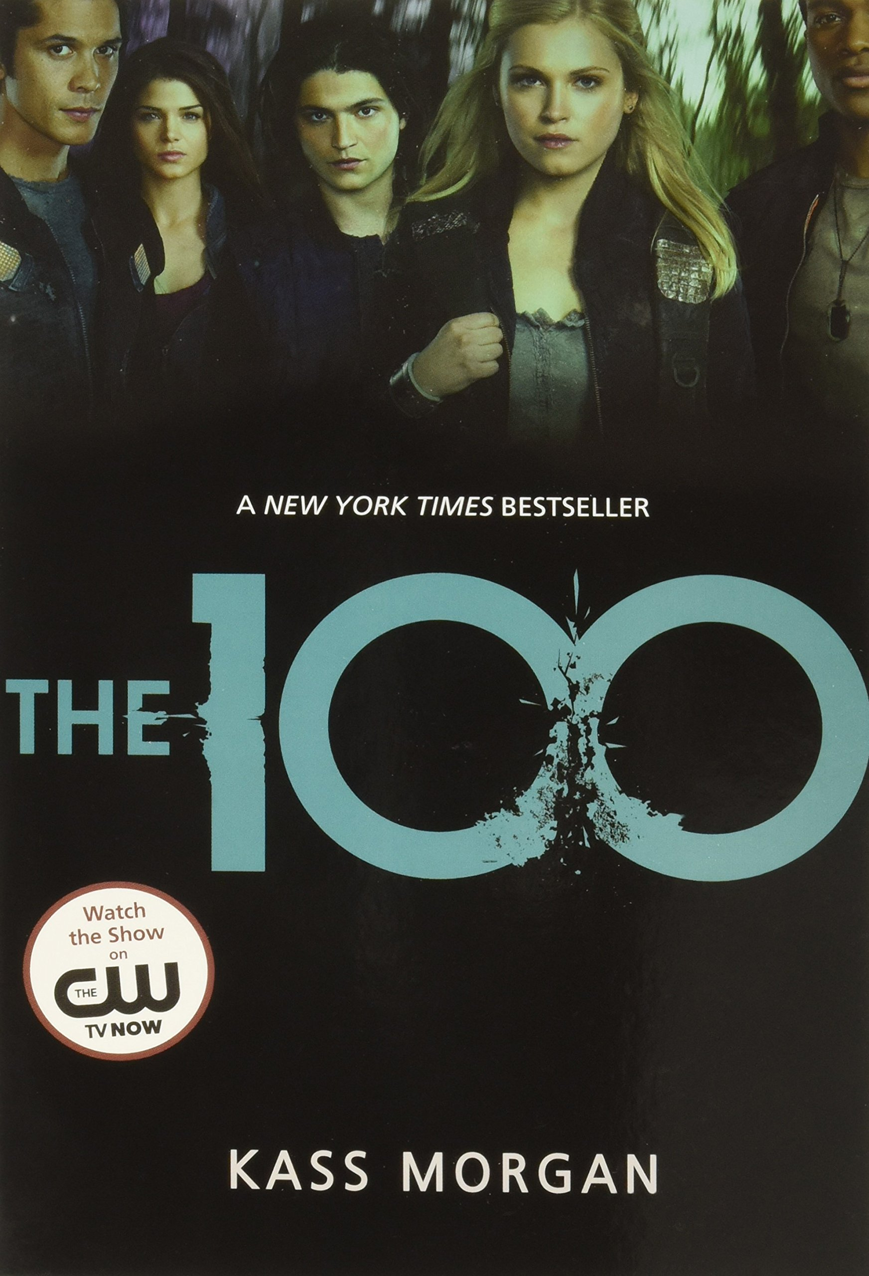 The 100 Complete Boxed Set by Little Brown Books for Young Readers