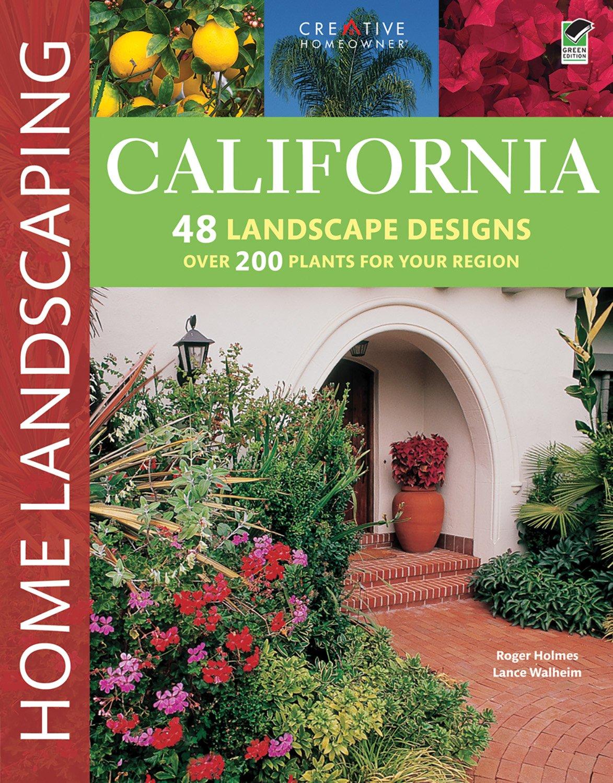 California Home Landscaping, 3rd edition pdf epub