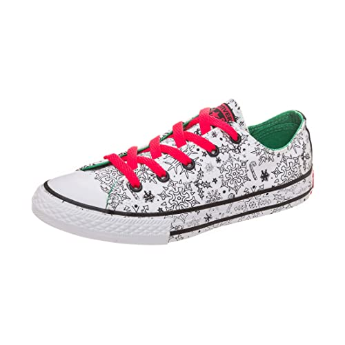 Converse Chuck Taylor All Star Ox, Sneakers Basses Mixte