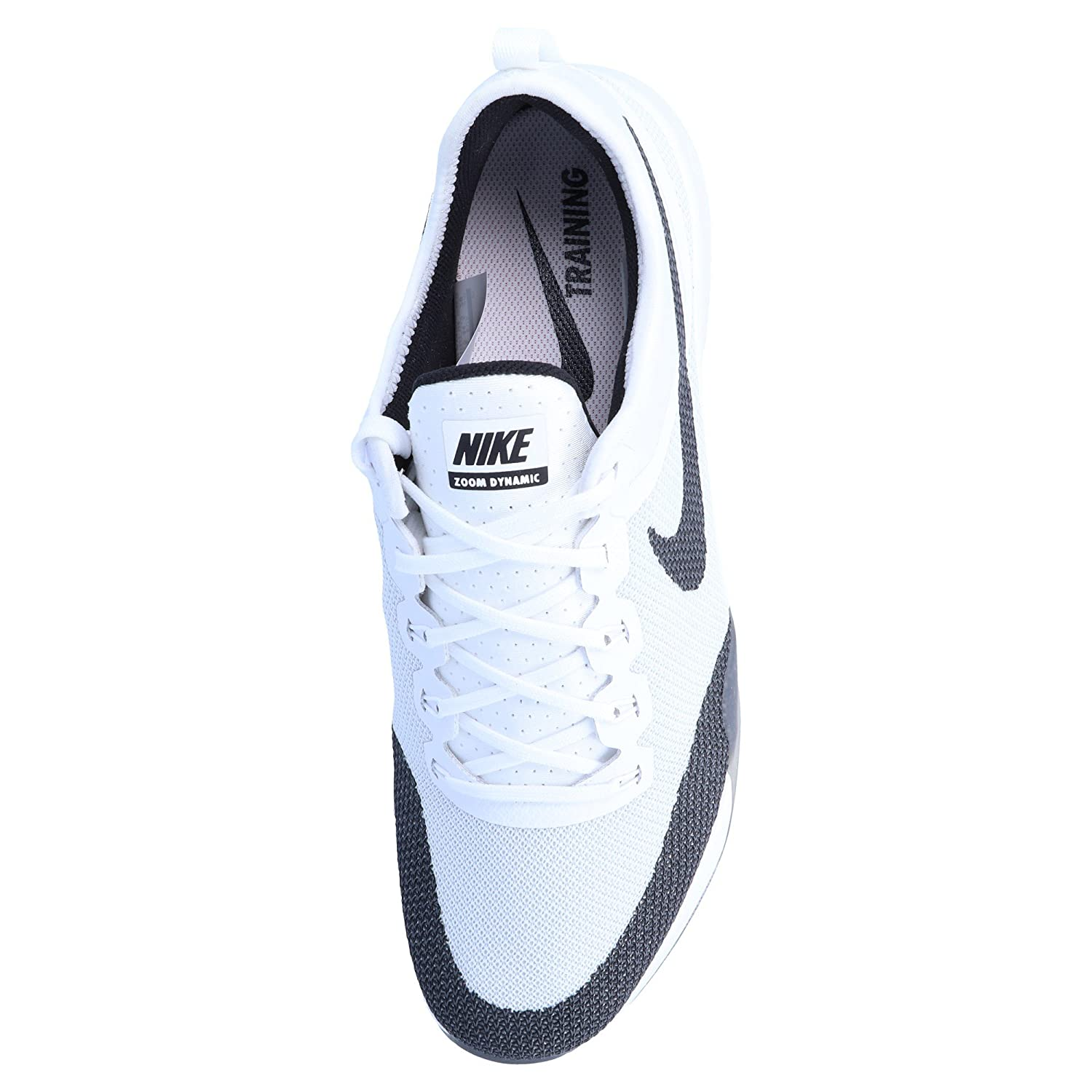 NIKE Shoe Women's Air Zoom Dynamic Training Shoe NIKE B0059BW1E8 7 B(M) US|White a2143e