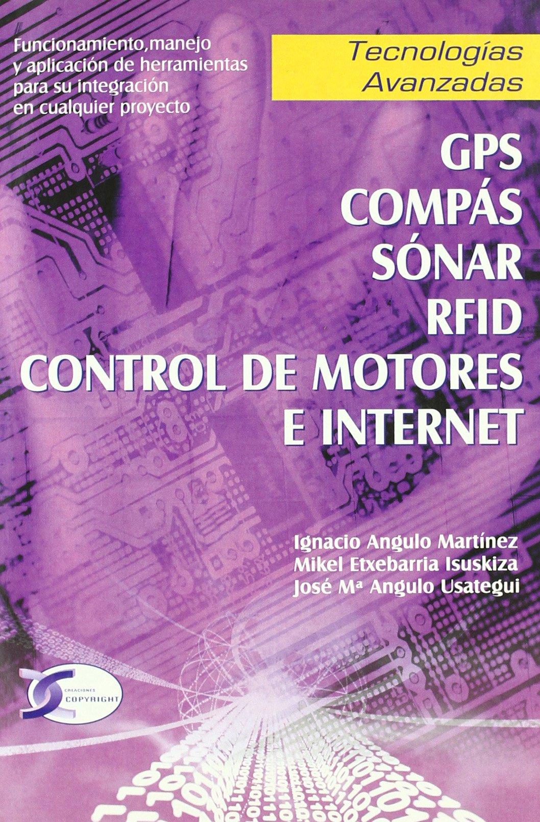 Download Tecnologías Avanzadas (Spanish Edition) pdf