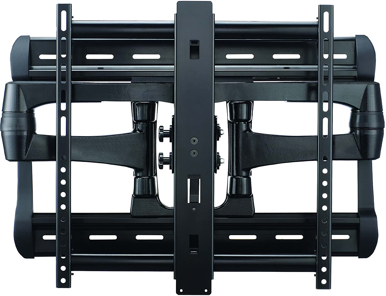 SANUS HDpro XF228テレビ壁掛け金具フルモーションマウント42-75V型用   B004152N9Q