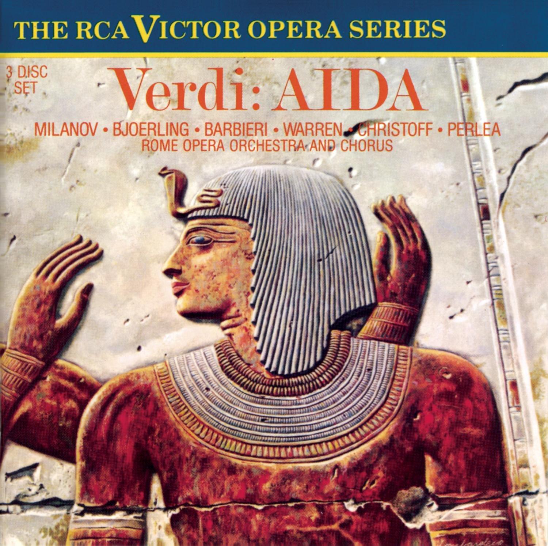 El Paso Mall Verdi: Aida 55% OFF
