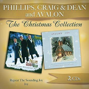 phillips craig and dean christmas album