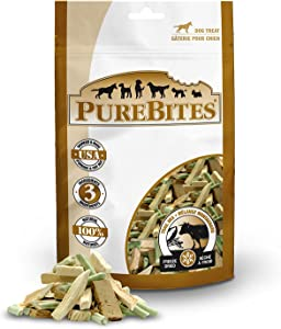 PureBites Trail Mix Freeze-Dried Treats for Dogs