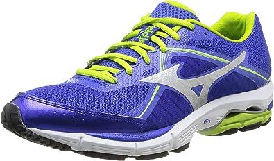 Mizuno Wave Ultima 6 - Zapatillas de Running para Hombre: Amazon.es: Zapatos y complementos