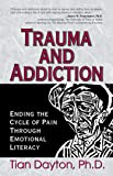 Trauma and Addiction: Ending the Cycle of Pain Through Emotional Literacy