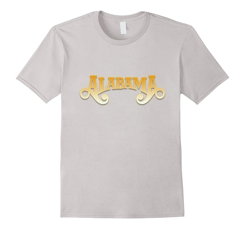 Alabama Band T-Shirt-BN
