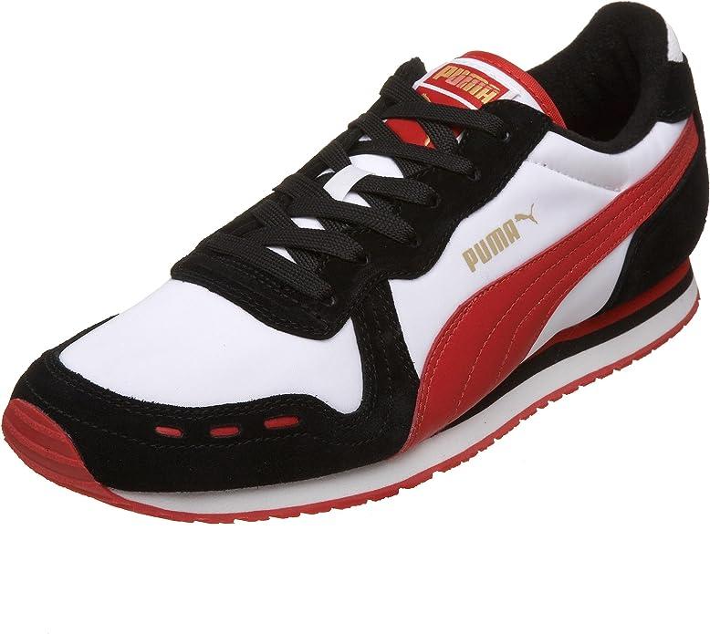 PUMA Men's Cabana Racer II Sneaker