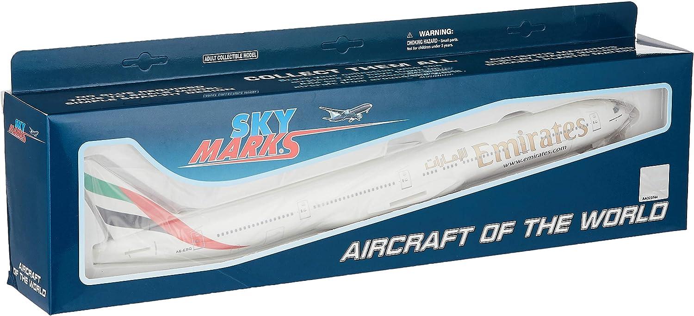 Emirates Airlines Boeing 777-300ER 1:200 SkyMarks SKR727 B777 Modell NEU Emirate