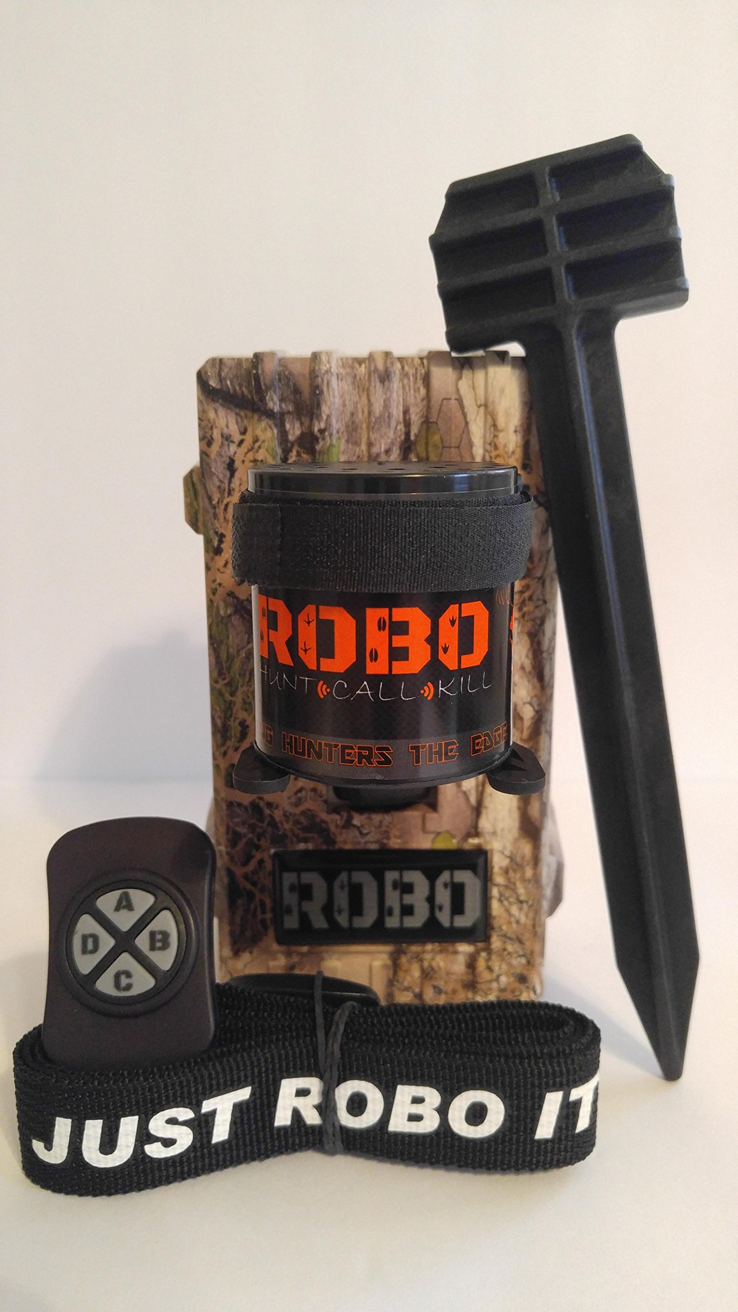 Robo Doe Bleat (Hands Free) Robotic call by Allgame Outdoors (Image #1)