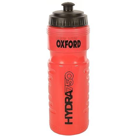 Oxford Hydra Water - Bidón para Bicicleta: Amazon.es: Deportes y ...