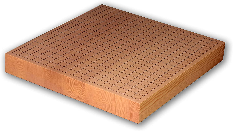 New Kaya Table Go Board Size 20