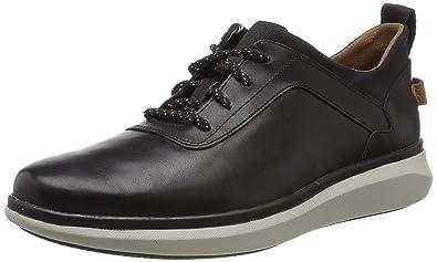 291aaece Clarks Men's's Un Globe Vibe Derbys: Amazon.co.uk: Shoes & Bags