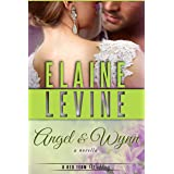 Angel and Wynn: A Red Team Wedding Novella