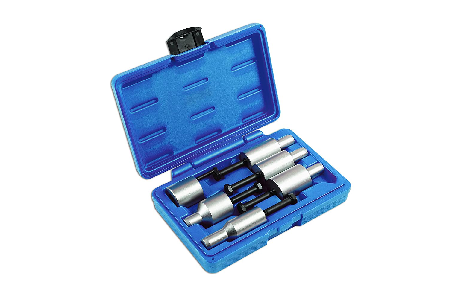 Laser Outils 6853/ Sac Kit de mandrin BMW The Tool Connection Ltd