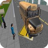School Bus Driving Simulator