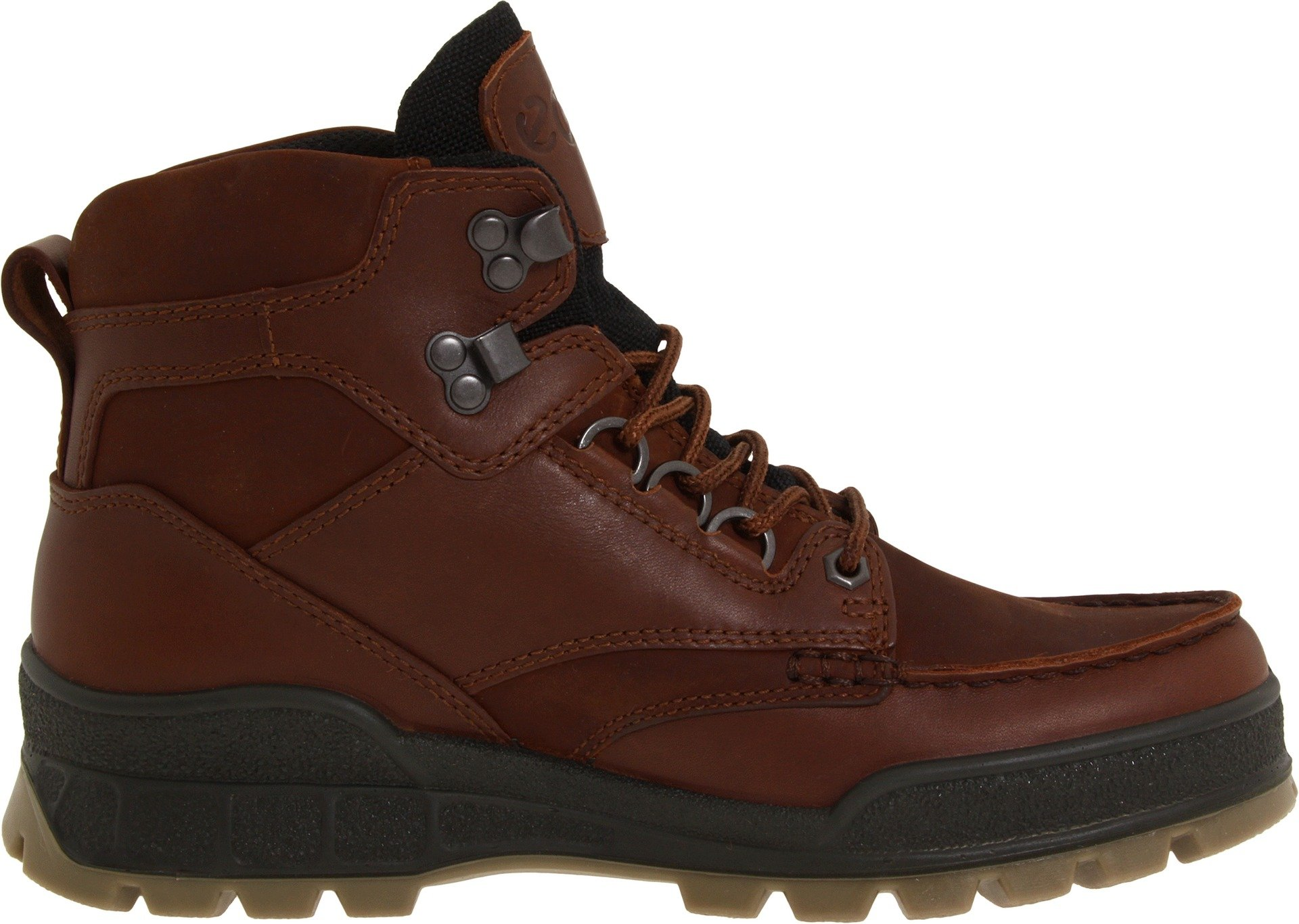 ECCO Men's Track II Mid Gore-Tex Boot,Bison,49 EU (US Men's 15-15.5 M) by ECCO (Image #7)