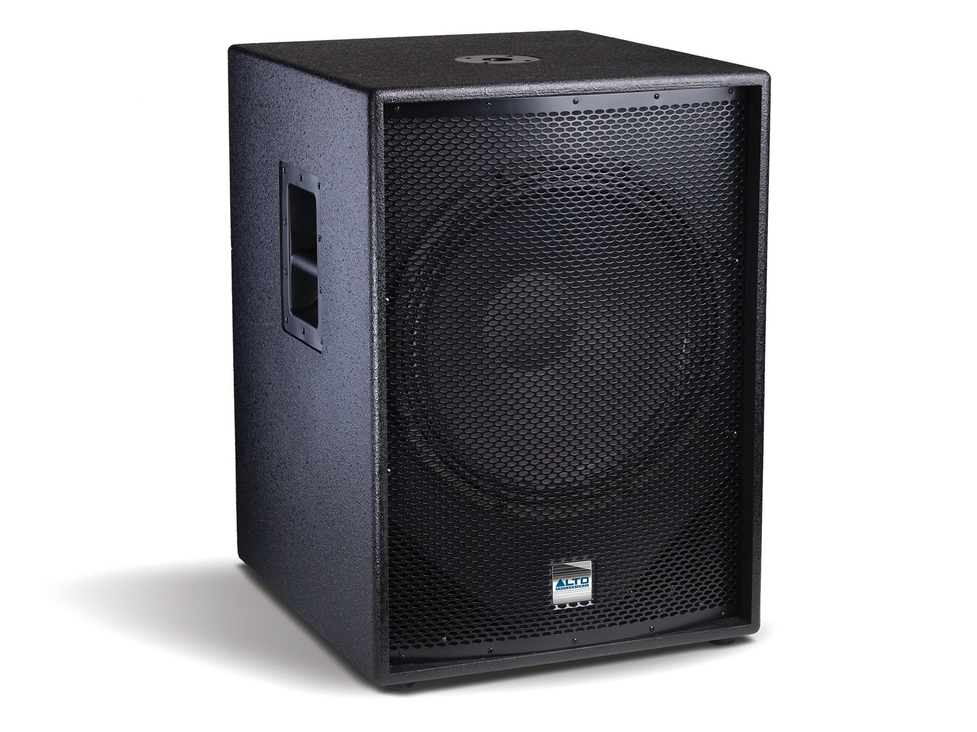 Alto Professional Truesonic SUB18 | 18'' Active Subwoofer (1200W Peak / 600W Continuous / Class D Power) by Alto Professional