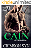 CAIN (Hell's Lovers MC, #4)