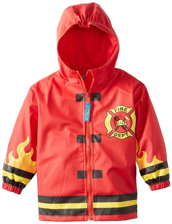 Stephen Joseph Boys Rain Coat SJ-8601-B
