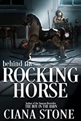 Behind the Rocking Horse: A serial killer suspense novel Kindle Edition