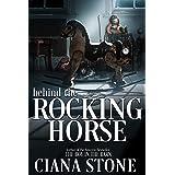 Behind the Rocking Horse: A Psychic Suspense Thriller