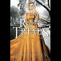 The Royal Trials: Heir (English Edition)