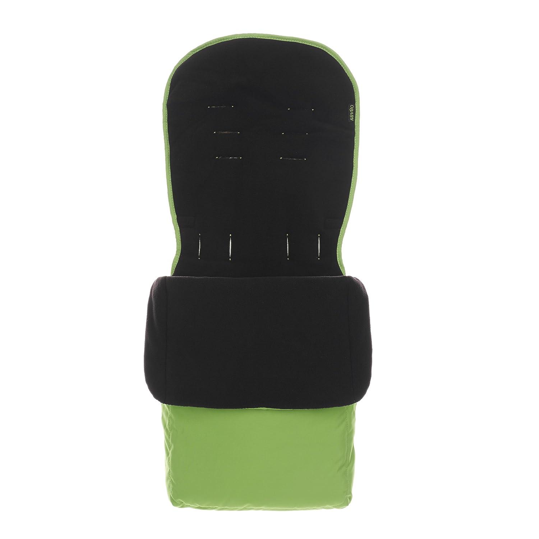 Obaby - Piumino a sacco per passeggino, colore: Rosa 17OB1013