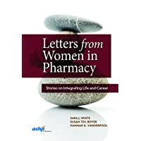 Letters from Women in Pharmacy