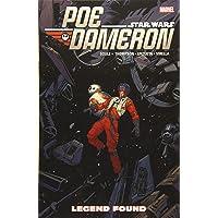 Star Wars: Poe Dameron - Volume 4